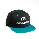 Scarpa Five Panel Cap