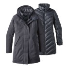 W Tres 3-in-1 Parka