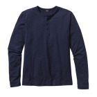 M L/S Daily Henley