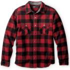 M Anchor Line Shirt Jacket