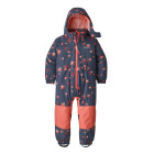 Baby Snow Pile One-Piece