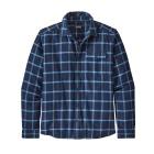 M L/S LW Fjord Flannel Shirt