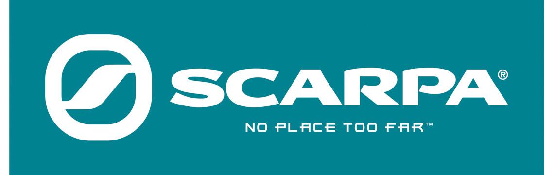 Størrelsesguide - Scarpa