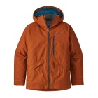 M Insulated Snowshot Jkt