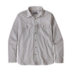 M L/S Cayo Largo II Shirt