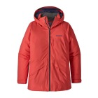 W Insulated Snowbelle Jkt