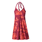 W Iliana Halter Dress