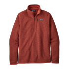 M Better Sweater 1/4 Zip