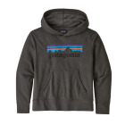 K's LW Graphic Hoody Sweatshirt