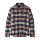 W L/S Fjord Flannel Shirt