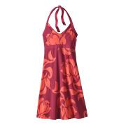 W Iliana Halter Dress