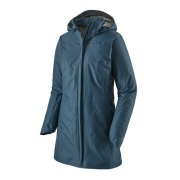 W Torrentshell 3L City Coat