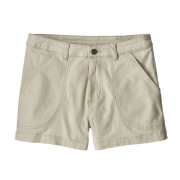 W Stand Up Shorts