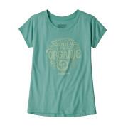 G Graphic Organic T-Shirt