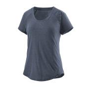 W Cap Cool Trail Shirt