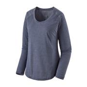 W L/S Cap Cool Trail Shirt