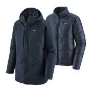 M Tres 3-in-1 Parka