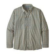 M L/S Sun Stretch Shirt