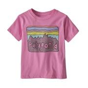 Baby Fitz Roy Skies Organic T-Shirt