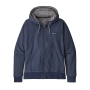 M P-6 Label French Terry F-Zip Hdy