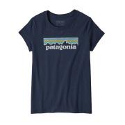 G Pastel P-6 Logo Organic T-Shirt