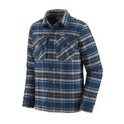 M Insulated Fjord Flannel Jkt