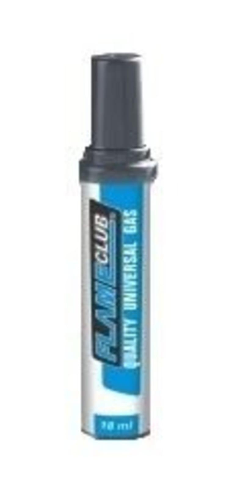 Flame Club Refill Gas 18ml - default