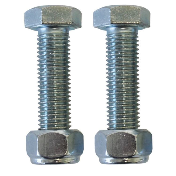 Bolt and Nut 2pc - default