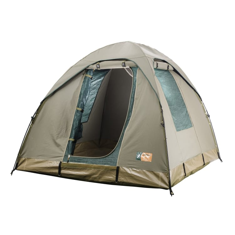 Campmor Tourer XL tent - default