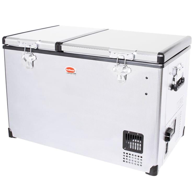 Snomaster 66 Litre AC/DC Fridge/Freezer - default