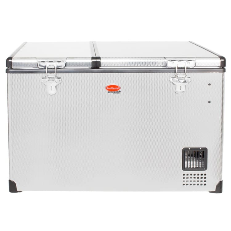 Snomaster 66 Litre AC/DC Fridge/Freezer - default