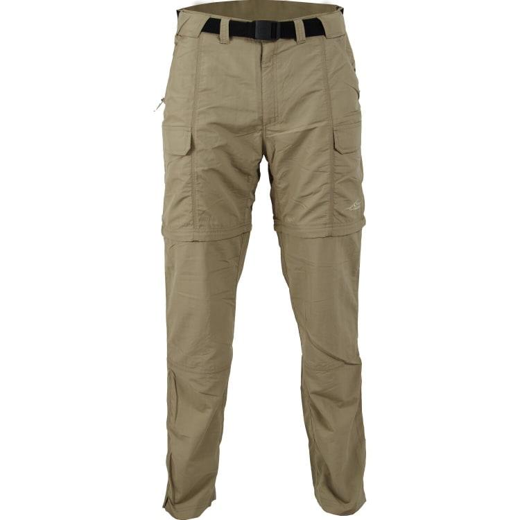 First Ascent Men's Utility Zip Off Trouser - default
