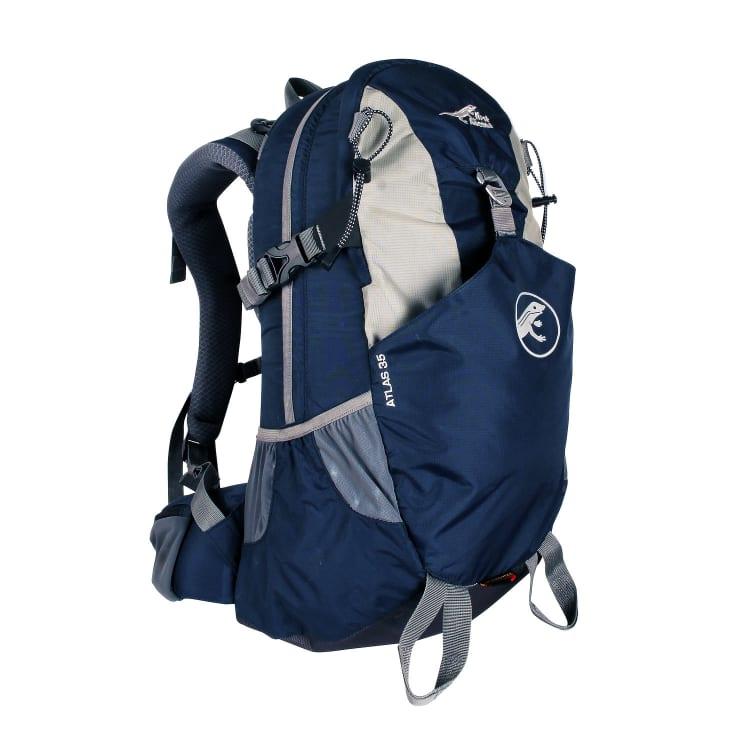 First Ascent Atlas 35L Hiking Pack - default