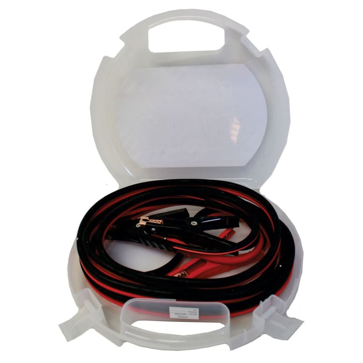 Moto-Quip 800Amp Booster Cables in Carry Case - default