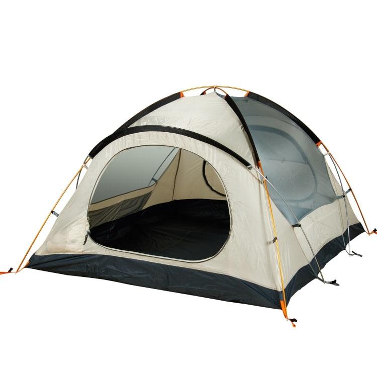 First Ascent Eclipse Hiking 3-Season Tent - default
