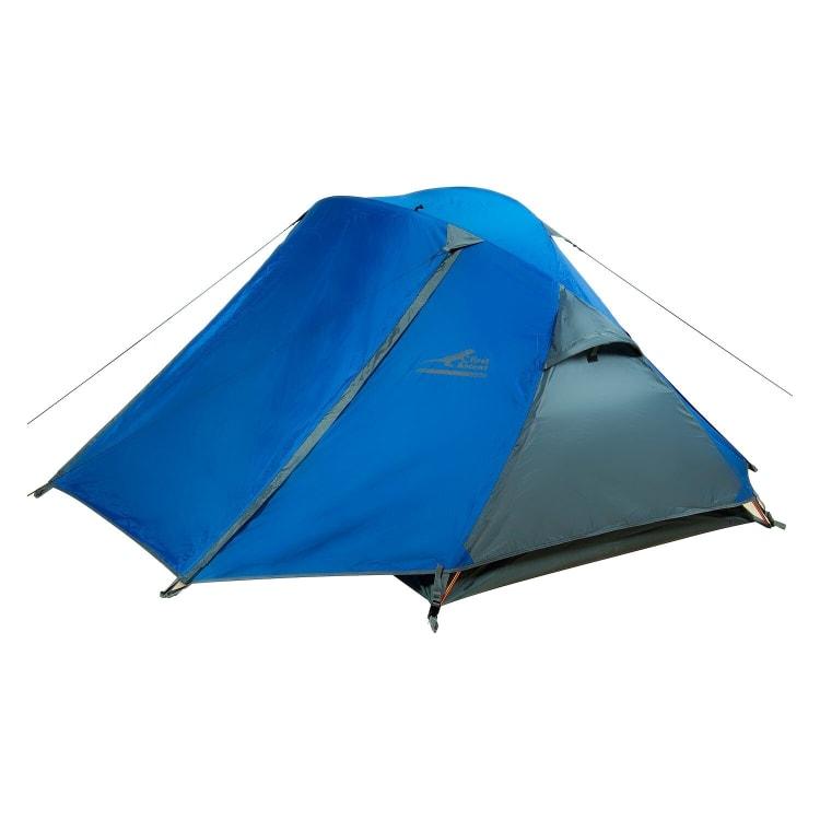 First Ascent Lunar Hiking 3-Season Tent - default