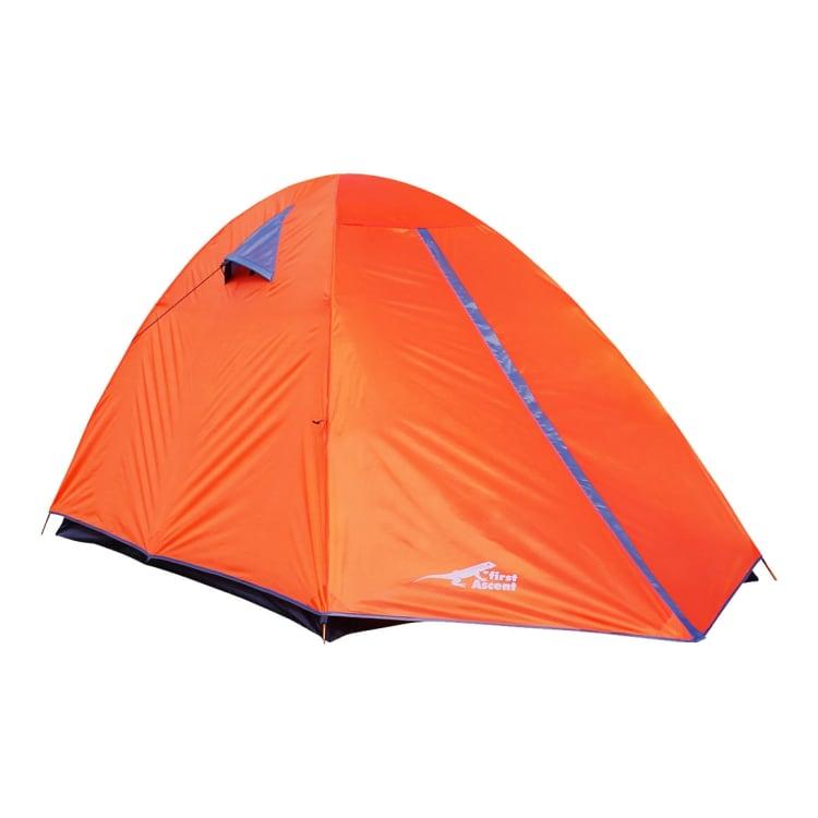 First Ascent Starlight 2 Hiking 3-Season Tent - default