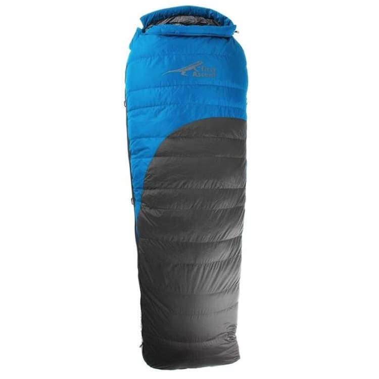 First Ascent Ice Breaker Down Sleeping Bag (Large) - default