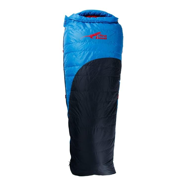 First Ascent Explorer Down Sleeping Bag - default