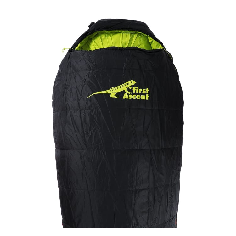 First Ascent Amplify 900 Sleeping Bag - default