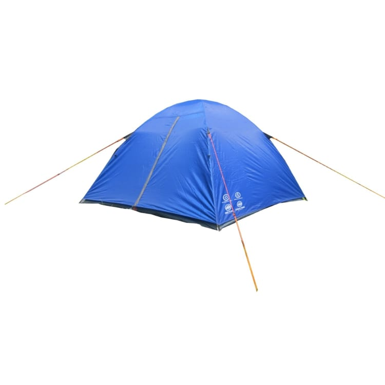 Natural Instincts Weekend Warrior 3-Person Dome Tent - default