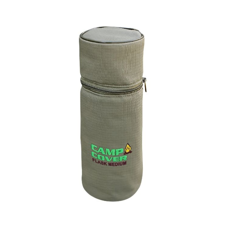 Camp Cover Medium Universal Flask Cover - default