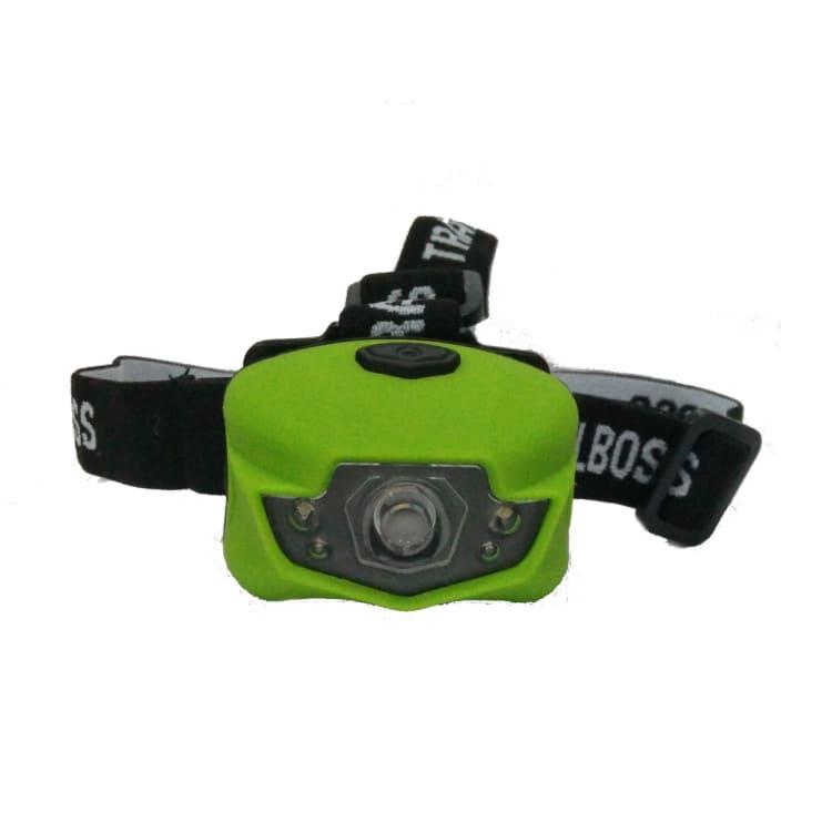 TrailBoss 3W Cree Headlamp - default