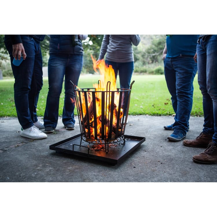 Fireside Fire Pit - default
