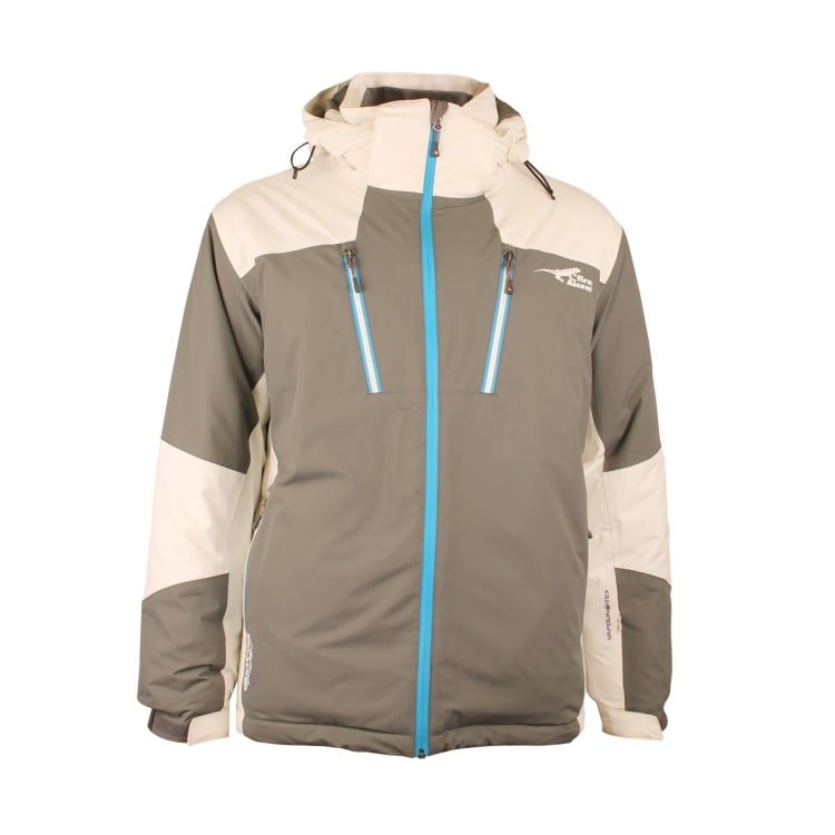 First Ascent Men's Avalanche Jacket - default