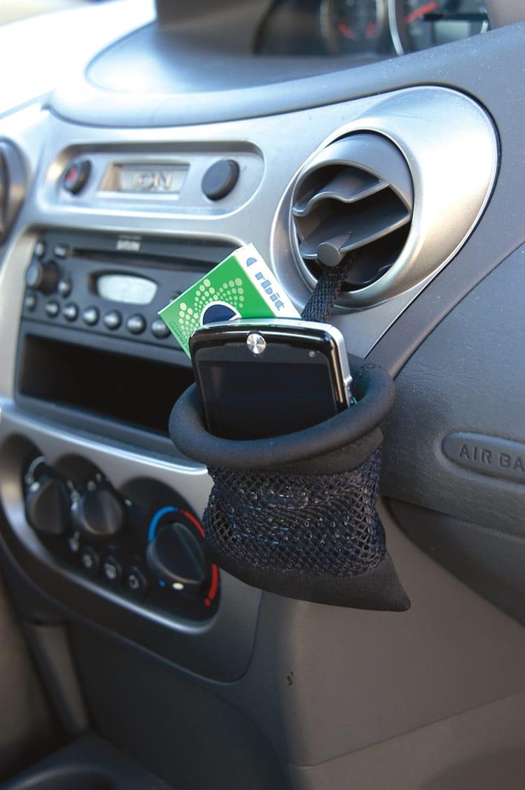 Sto-Kit Storage Car Vent Bag - default