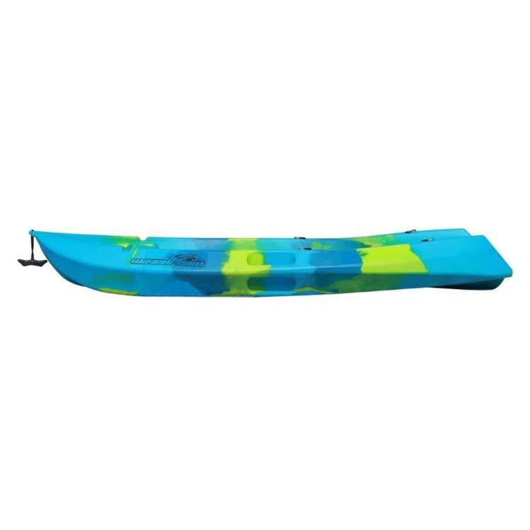 WaveDream Young Explorer Kayak - default