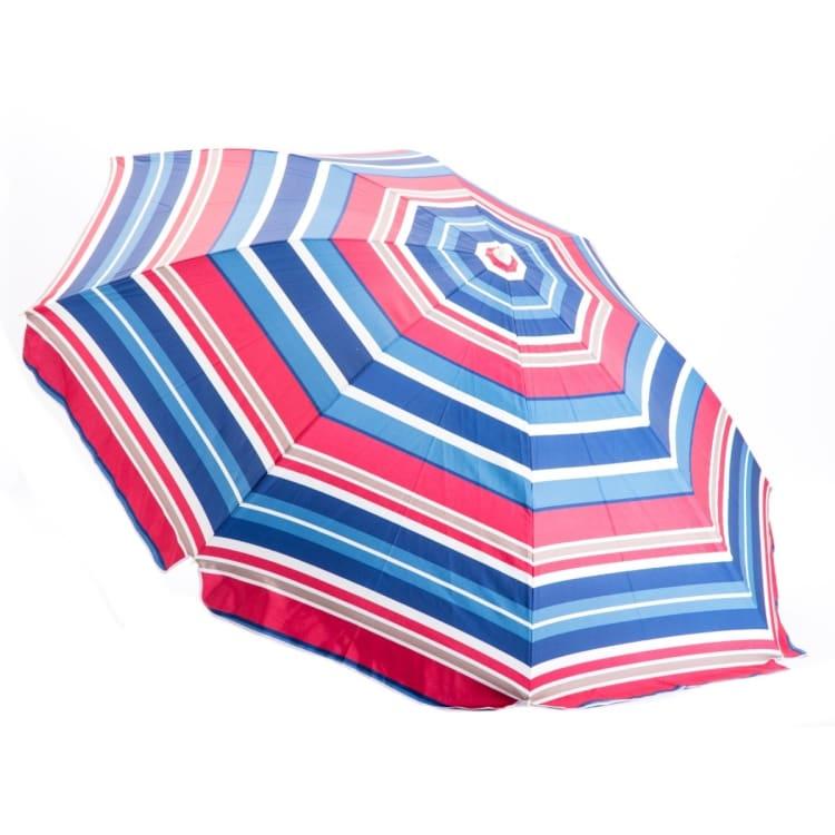 Natural Instincts 256cm Steel Umbrella - default