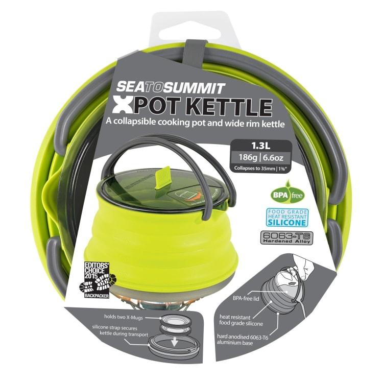 Sea to Summit XPOT Kettle 1.3L - default