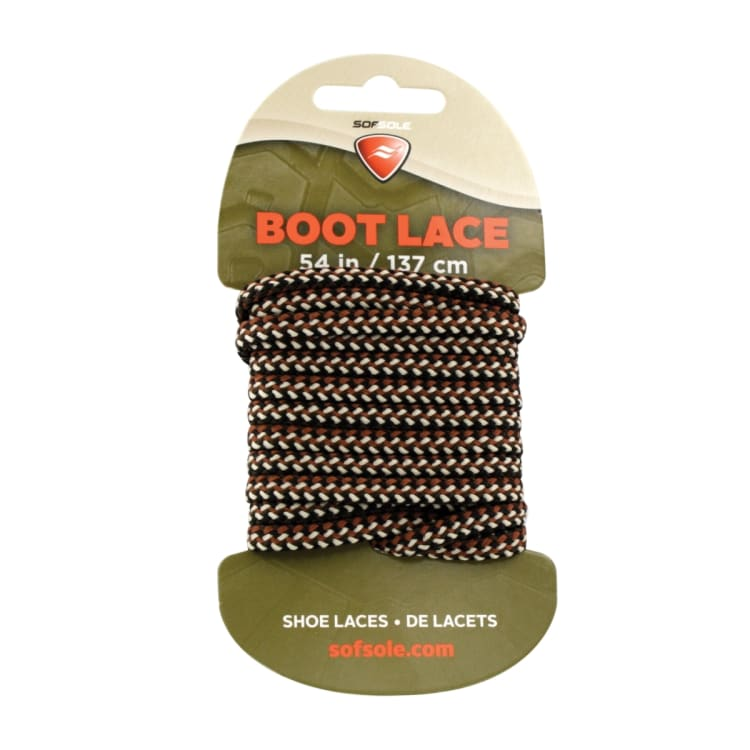 Sof Sole Boot Lace Rattlesnake 137cm - default